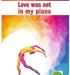 Recensione: Love was not in my plans di Serena Agrusa
