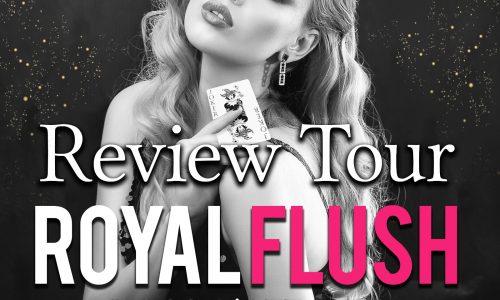 """Recensione: """"Royal Flush – Gioco d'azzardo"""" di Paola Chiozza"""