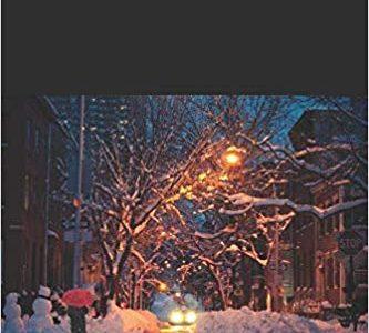 Recensione: Un mese a Natale di Secret_ed_00