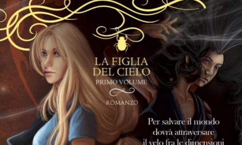 Recensione: La maga tessitrice di Helena Paoli