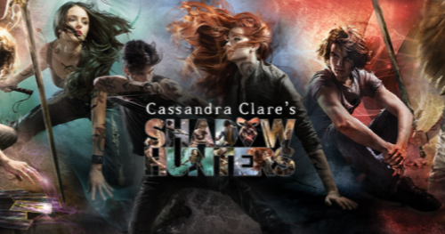 ORDINE IDEALE DI LETTURA: SHADOWHUNTERS