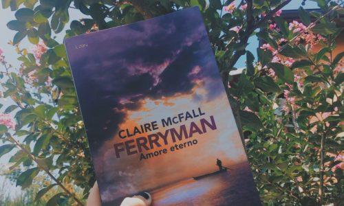 Recensione: Ferryman – Amore Eterno di Claire McFall