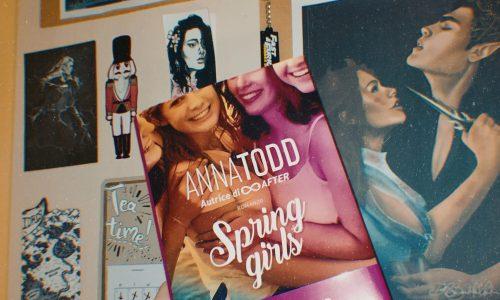 Recensione: Spring Girls di Anna Todd
