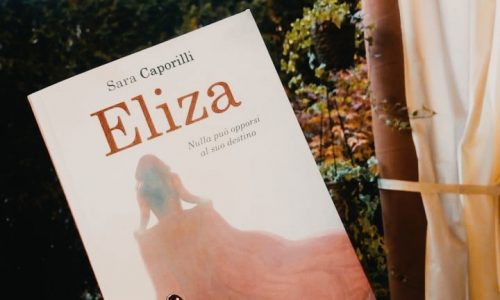 Recensione: Eliza di Sara Caporilli