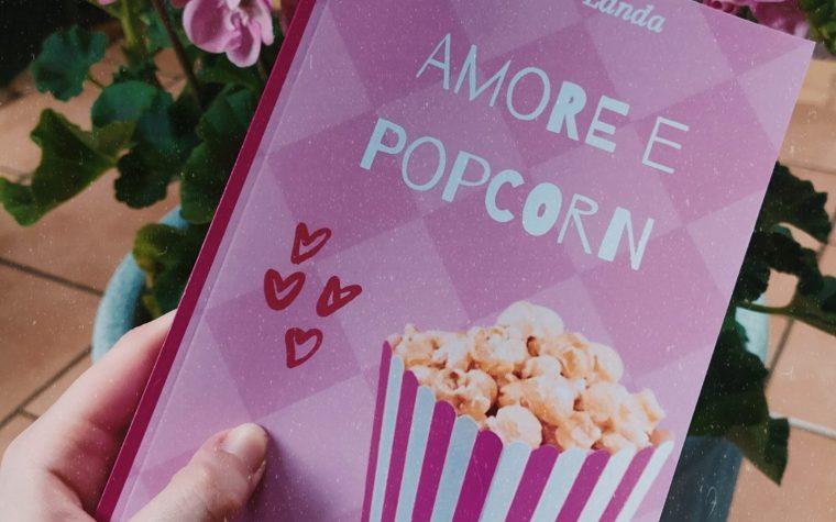 Recensione: Amore e Popcorn di Belle Landa