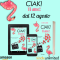Cover reveal: Ciak! Ti amo! di Belle Landa