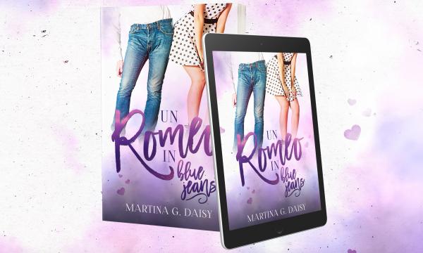 Segnalazione: Un Romeo in blue jeans di Martina G. Daisy