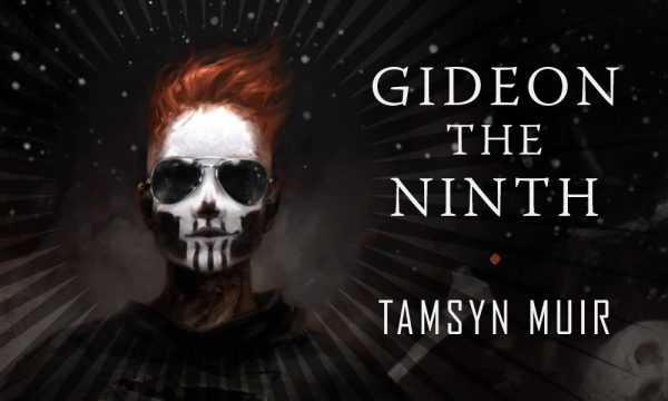 Review Party –> Recensione: Gideon – La Nona di Tamsyn Muir