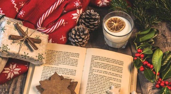 Consigli natalizi librosi + regali per voi e i vostri amici!